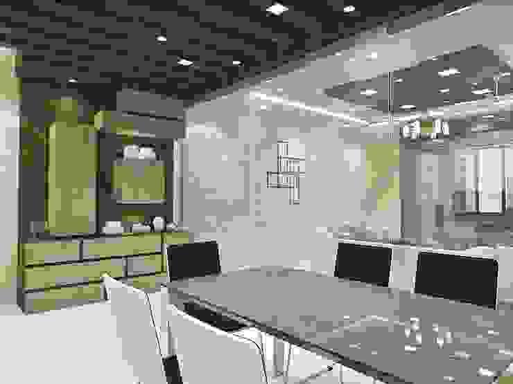 Interior: modern  by Aspectra Interia Solution,Modern
