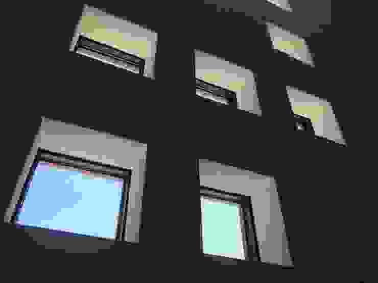 Modern Windows and Doors by AtelierStudio Modern
