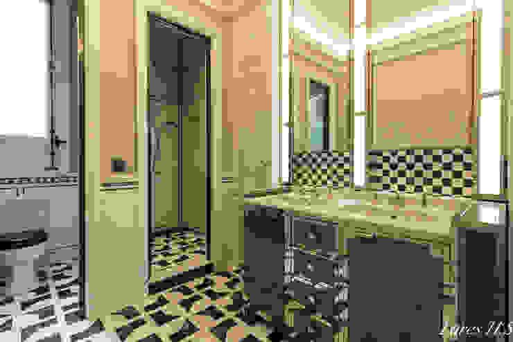 클래식스타일 욕실 by Lares Home Staging - Photography 클래식