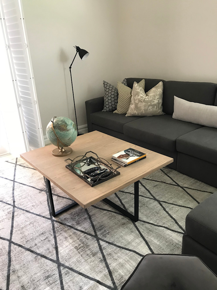 After : modern  by Candice Woodward Interiors cc, Modern