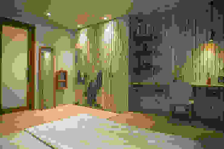 Bedroom 3: view 2 Modern style bedroom by DESIGNER'S CIRCLE Modern