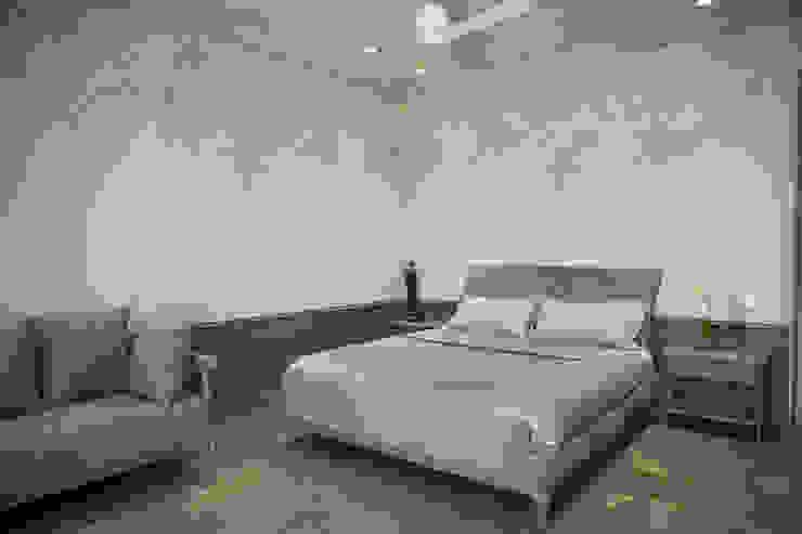 Bedroom 6 Modern style bedroom by DESIGNER'S CIRCLE Modern
