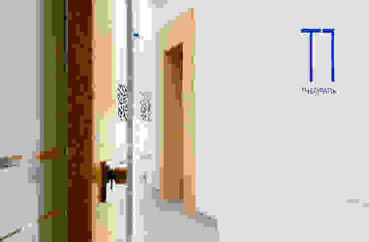 Marius Schreyer Design Offices & stores