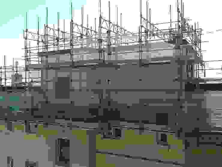 La rasatura armata di Marcello Buffa Architetto Moderno