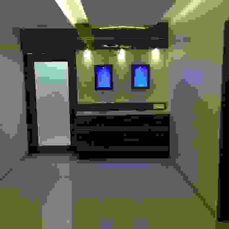 living room interior Modern living room by KUMAR INTERIOR THANE Modern