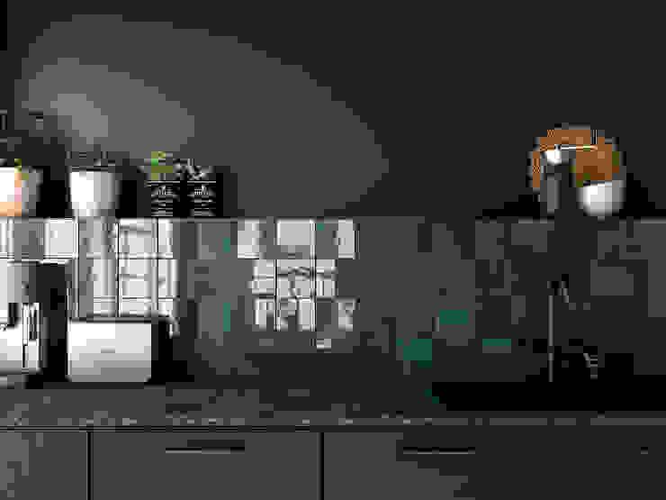 Equipe Ceramicas Built-in kitchens Ceramic