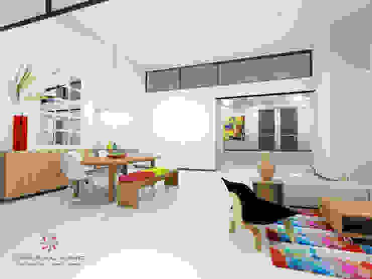 by Omar Interior Designer Empresa de Diseño Interior, remodelacion, Cocinas integrales, Decoración