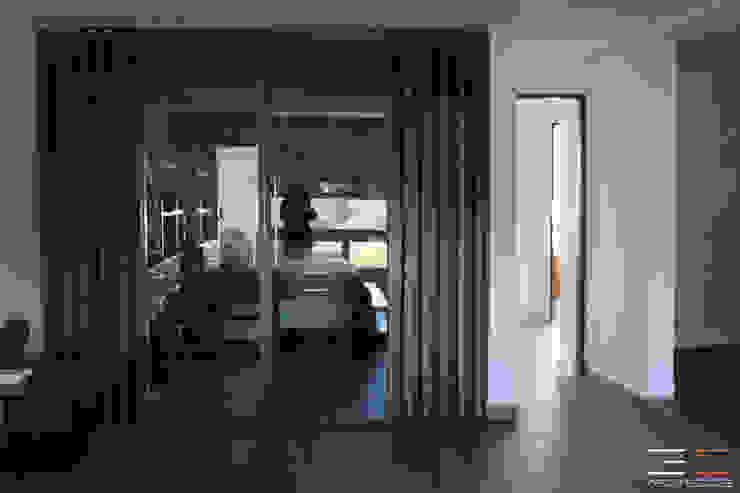 Loft Mil3 [León, Gto] de 3C Arquitectos S.A. de C.V. Moderno