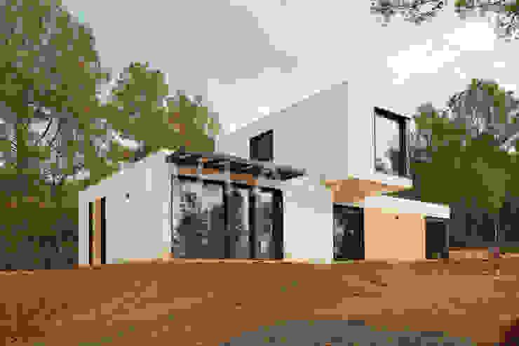 Oleh Casas inHAUS Modern
