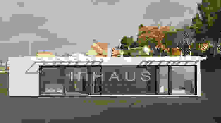 by Casas inHAUS Modern
