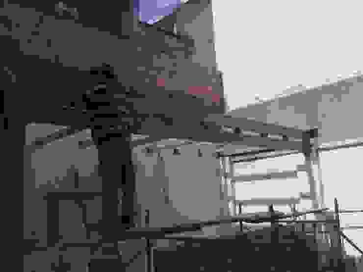 Remodelacion. de Omar Interior Designer Empresa de Diseño Interior, remodelacion, Cocinas integrales, Decoración Rústico Madera Acabado en madera