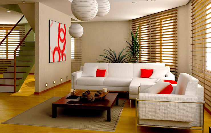 interior designer coimbatore Luxen India Architects