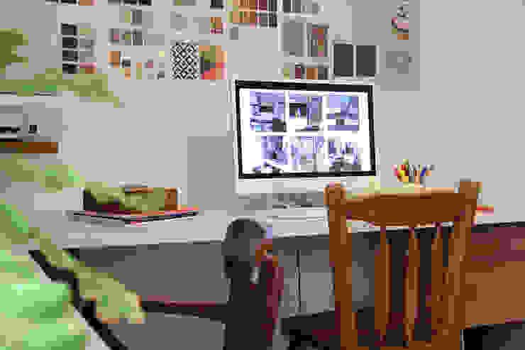 Home Office de TRES52 S.A.S Clásico