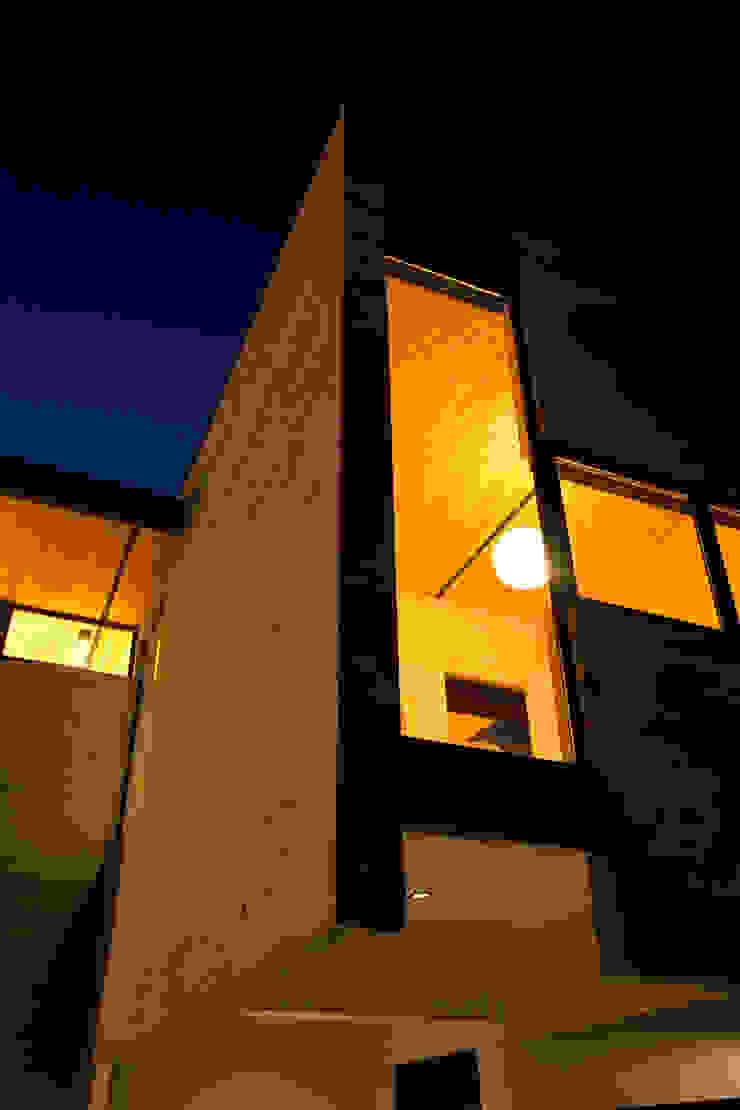 Casa Yurena | Vivienda Casas estilo moderno: ideas, arquitectura e imágenes de Pablo Irazuzta Moderno Concreto