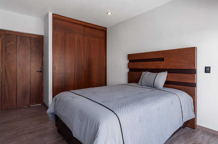 aaestudio Modern Bedroom