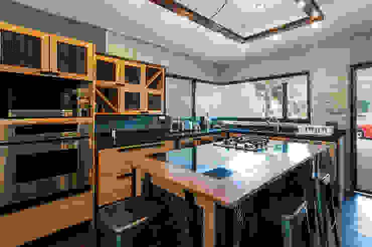 aaestudio Kitchen units