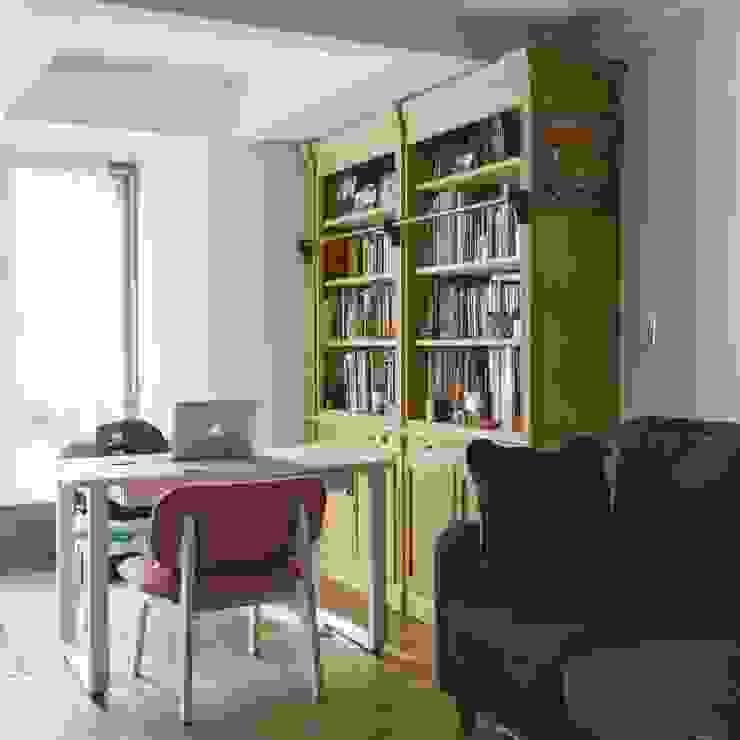 美式風格溫泉套房 根據 大觀創境空間設計事務所 古典風