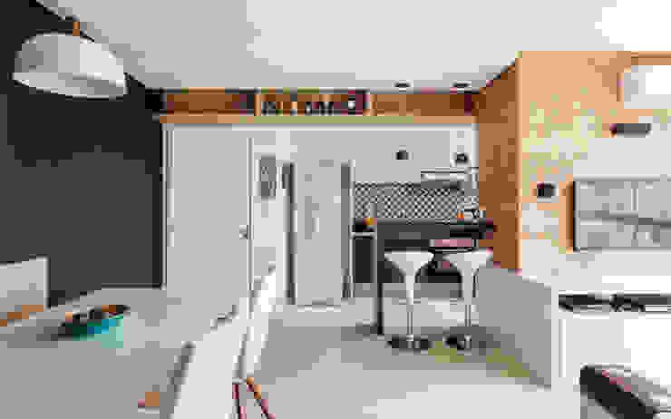 Camila Chalon Arquitetura Living room