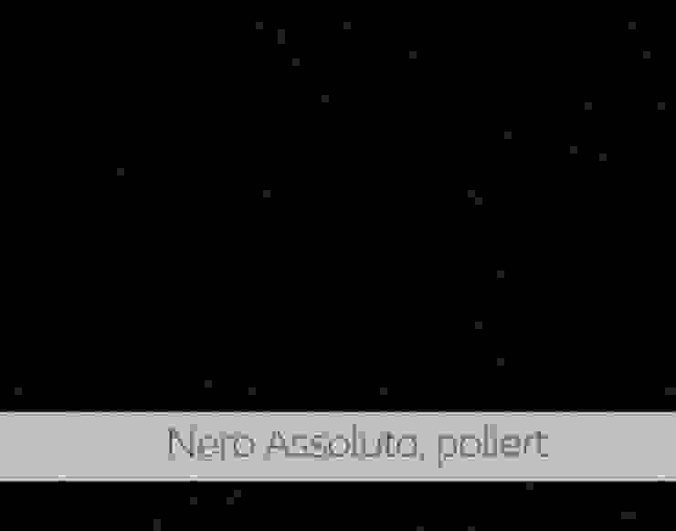 Klepfer Naturstein GbR Escalier Granite Noir
