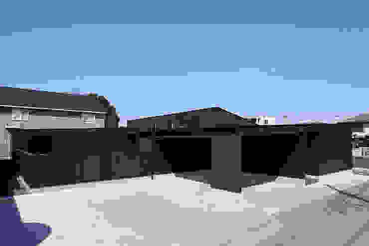 *studio LOOP 建築設計事務所 Case moderne
