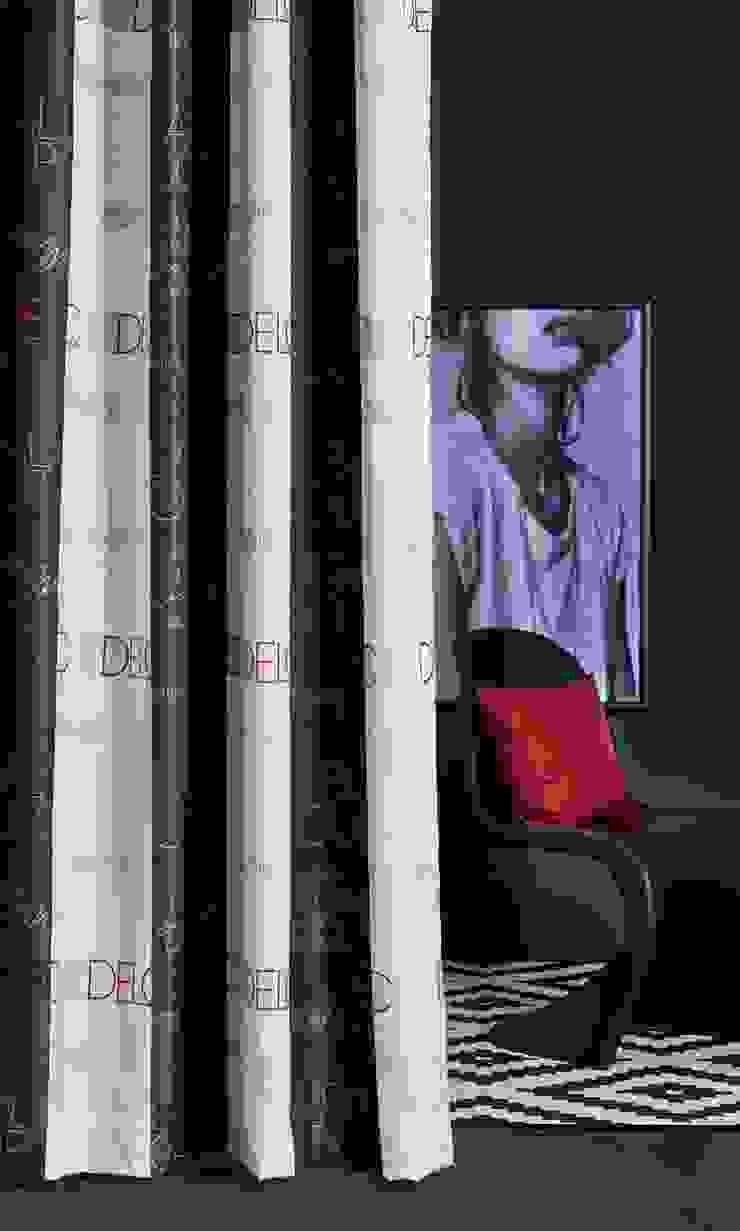 Alfred Apelt GmbH Ruang Keluarga Modern