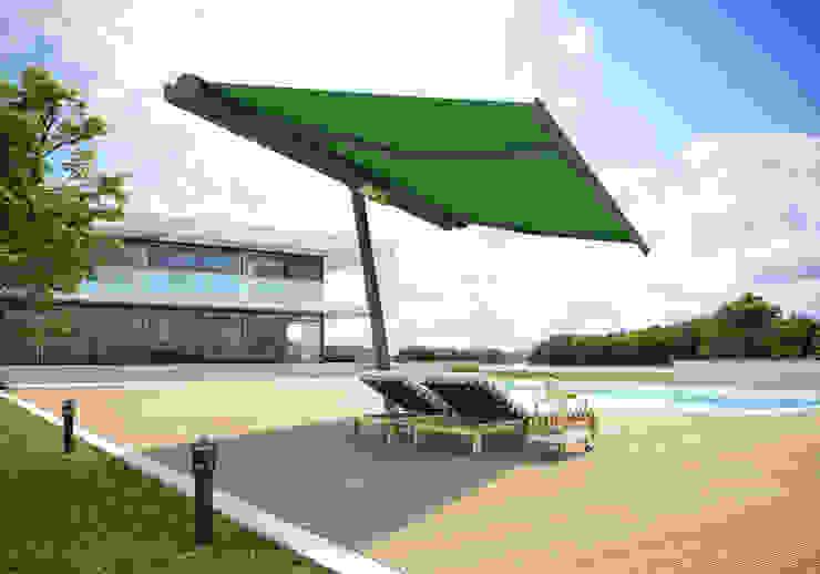 markilux Balconies, verandas & terraces Accessories & decoration