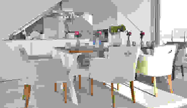 Esszimmer Landhausstil von Select Living Interiors Landhaus