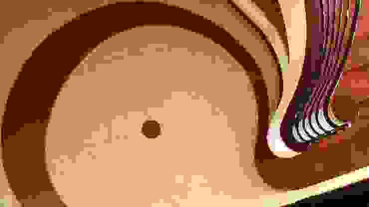 by ARCHITEKCI KOJDER Modern Wood Wood effect