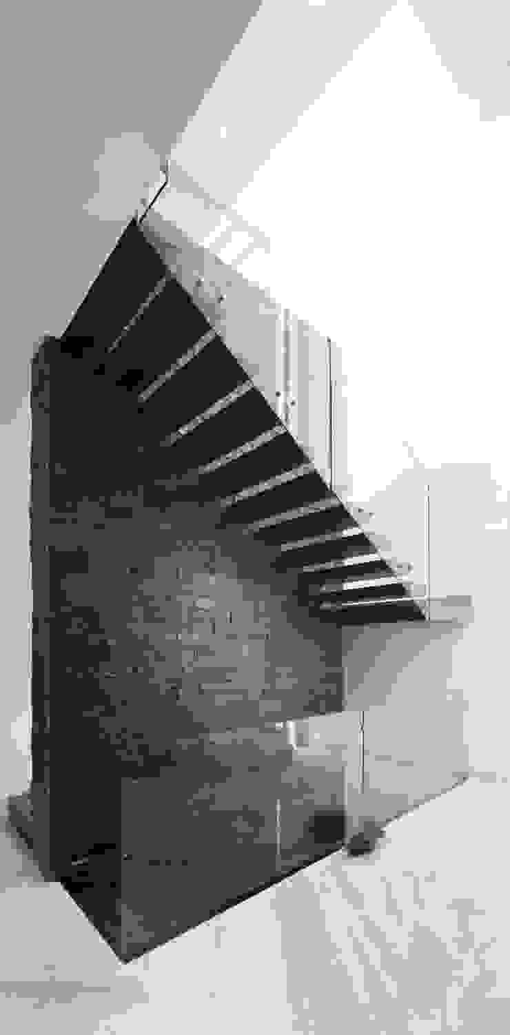 Escalera de Nova Arquitectura Moderno