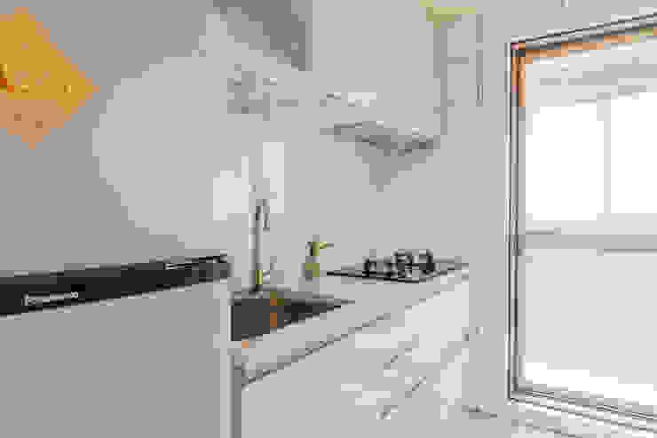 文青感 樸質生活宅 好室佳室內設計