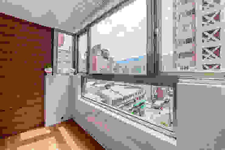 文青感 樸質生活宅 根據 好室佳室內設計