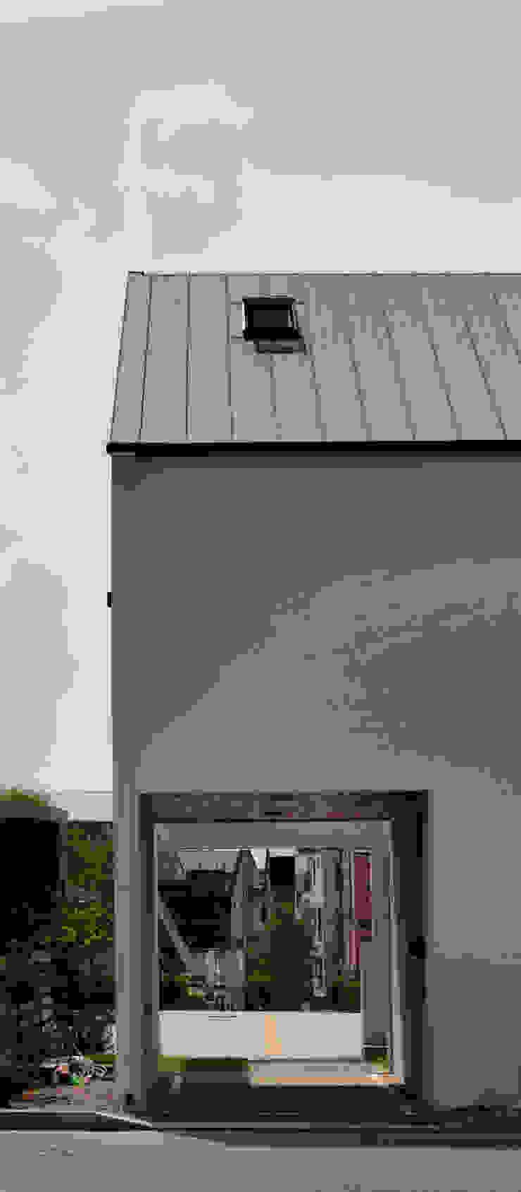 HOUSE DAM 디자인그룹 콜라보 모던스타일 주택