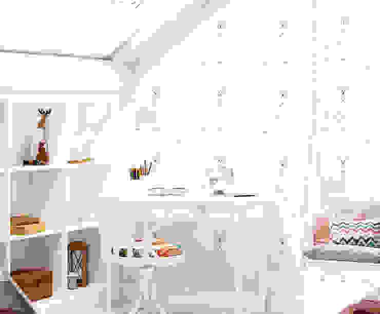 Humpty Dumpty Room Decorationが手掛けたミニマリスト, ミニマル