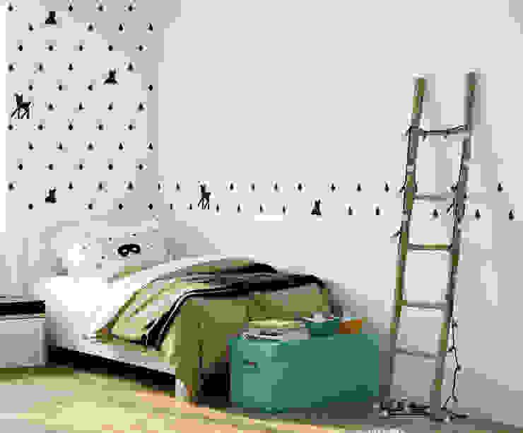 Humpty Dumpty Room Decoration Chambre d'enfantsAccessoires & décorations Noir