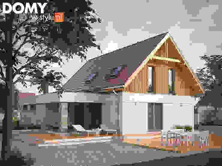 من Biuro Projektów MTM Styl - domywstylu.pl حداثي