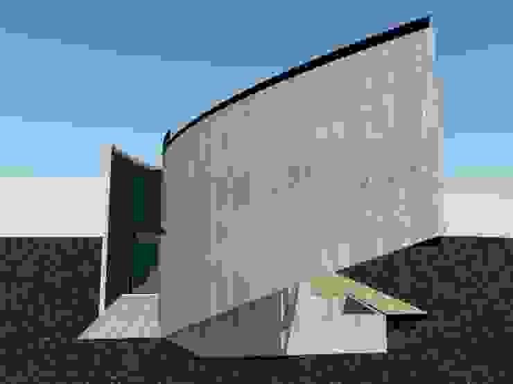 by Incubar: Arquitectura & Construcción