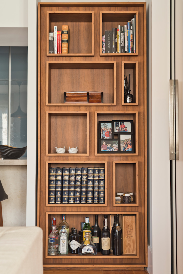 LAVRADIO DESIGN Living roomCupboards & sideboards