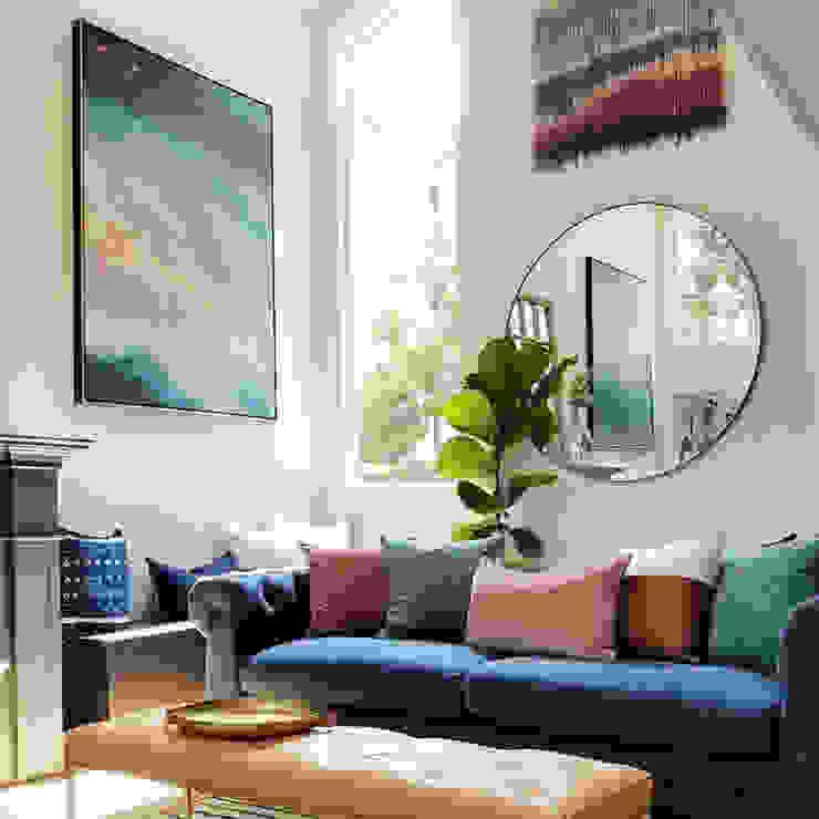 Labradorite Dream No. 1 by Julia Contacessi Fine Art
