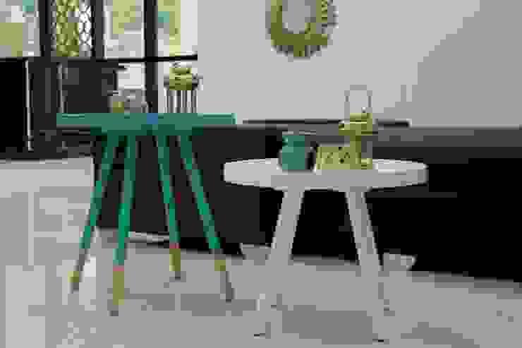 Enrich Interiors & Decors غرفة المعيشة