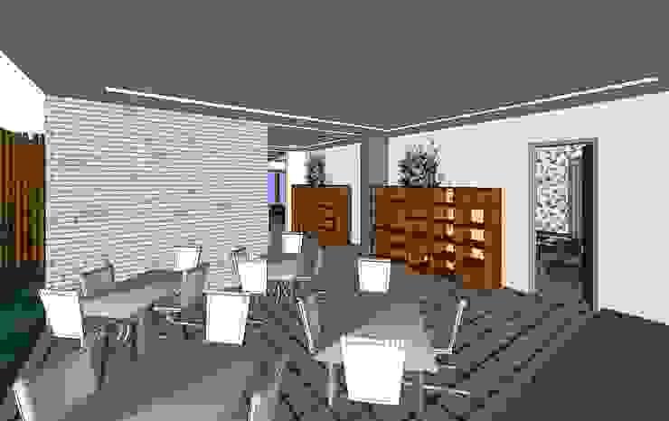 STK caffe Oleh GUBAH RUANG studio