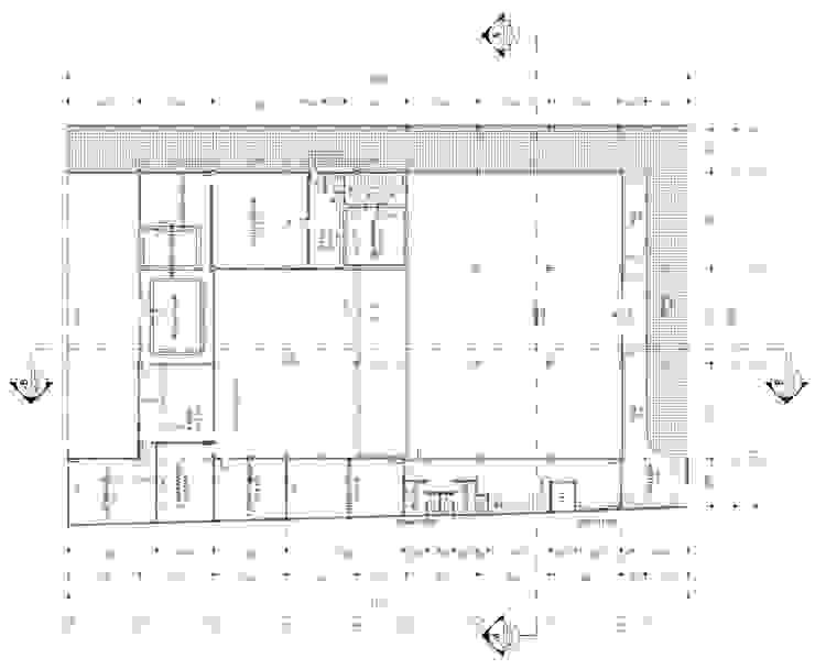 SAC showroom Oleh GUBAH RUANG studio