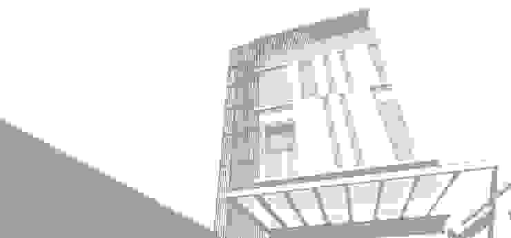 KG residence Oleh GUBAH RUANG studio
