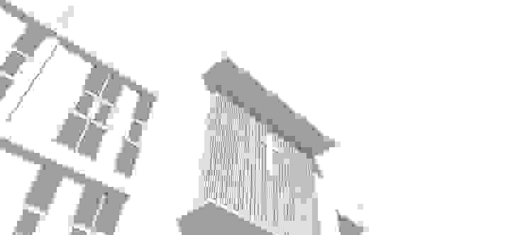 HKBP church Oleh GUBAH RUANG studio
