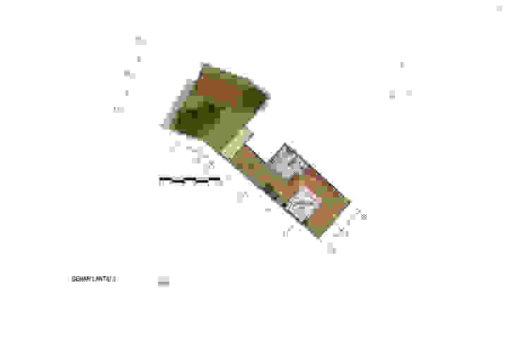 G&I Residence Oleh Gubah Ruang
