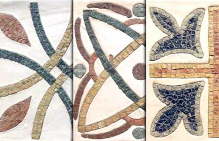 by Terrecotte Europe Mediterranean Tiles