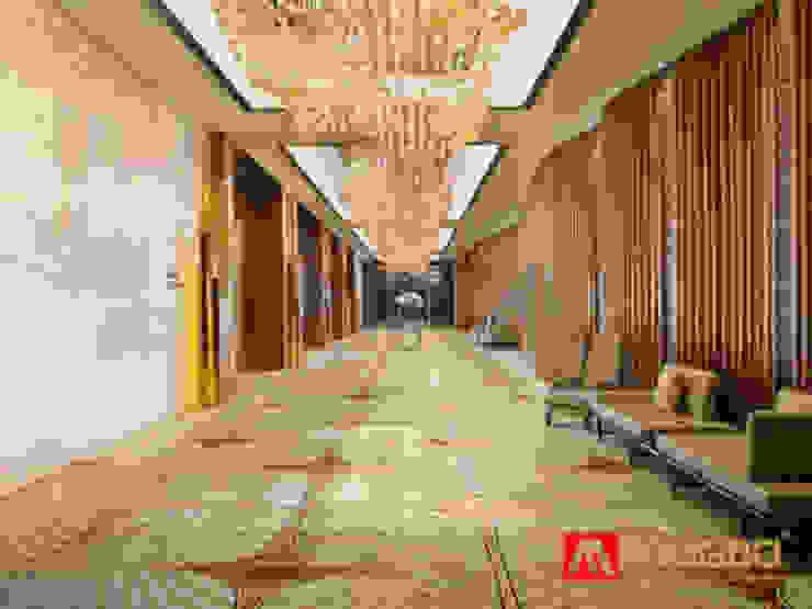 The Westin Hotel:modern  oleh Magna Mulia Mandiri, Modern