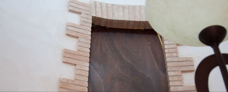 Handcrafted terracotta building materials for renovation and restoration Mediterranean style museums by Terrecotte Europe Mediterranean Stone