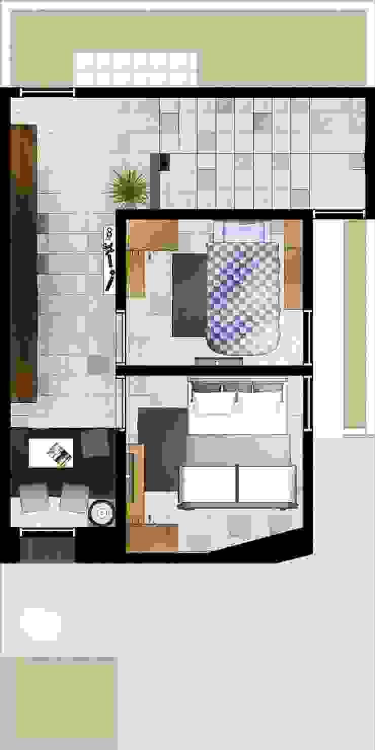 PLM Residence Oleh Gubah Ruang