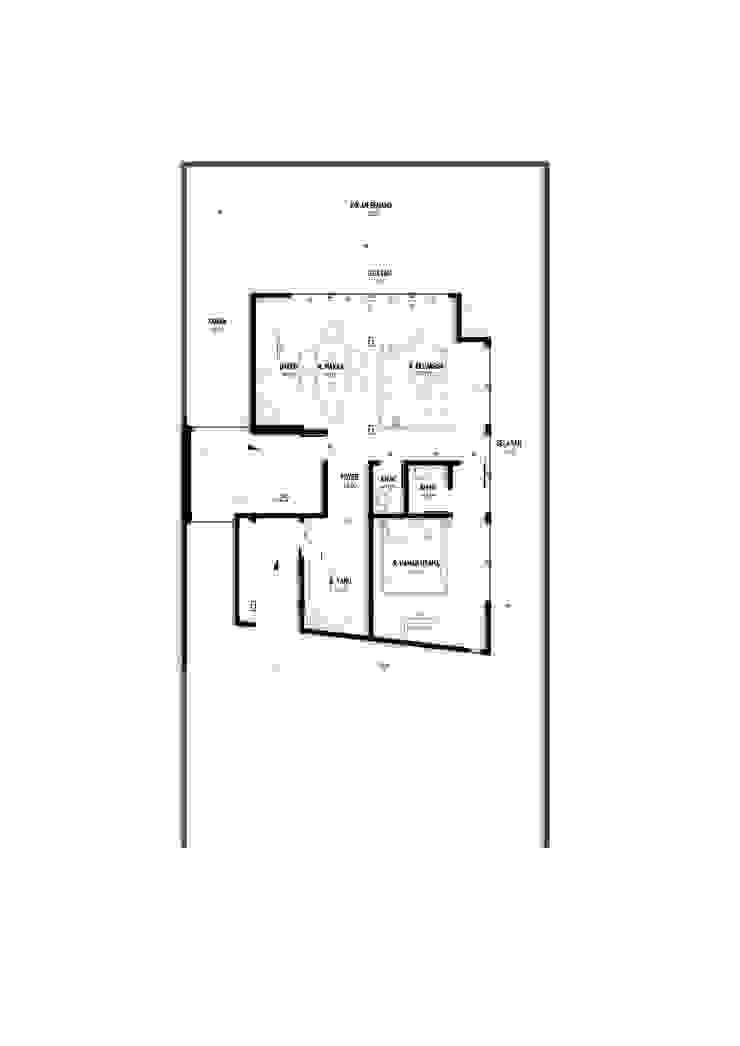 SL House Oleh Gubah Ruang