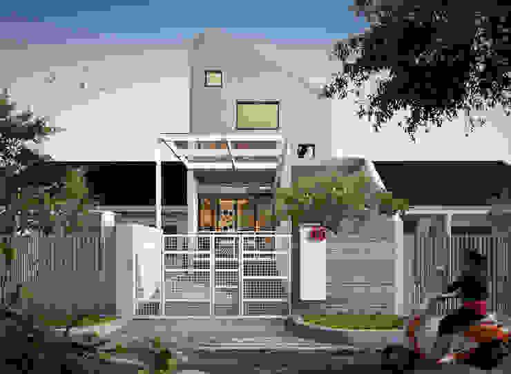 C2 HOUSE Oleh GUBAH RUANG studio